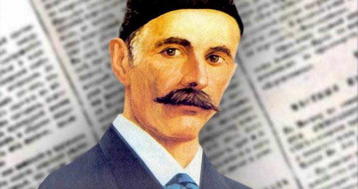 Исмаил Гаспаролы (Гаспринский)