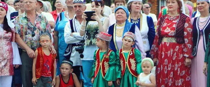 Люберецкие татары