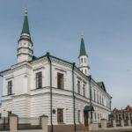 На ТВ и в интернете состоится трансляция Курбан-байрама из Галиевской мечети Казани