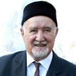 Известный татарский общественник Москвы Гаяс Ямбаев отметил 80-летие