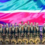 Ансамбль песни и танца Татарстана даст концерт в Москве