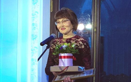 Рауза Султанова
