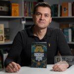 В Москве татарский писатель Шамиль Идиатуллин проведёт встречу с читателями