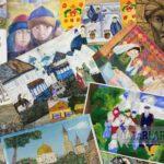 Стартовал Татарский детский конкурс рисунков «Тарих эзләреннән»